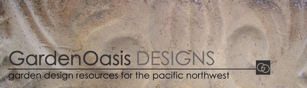 Garden Oasis Designs